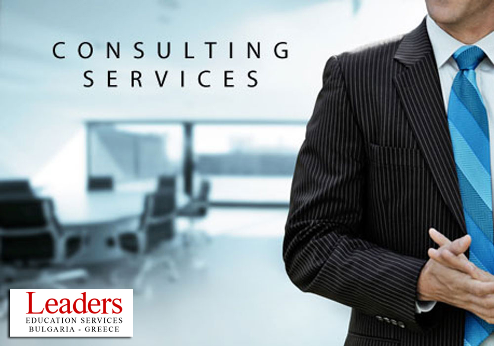 consulting services leaders